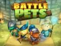 Spel Battle Pets