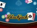Spel Blackjack