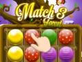 Spel Match 3 Forest