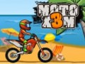 Spel Мото X3M