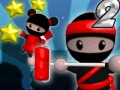 Spel Ninja Painter 2