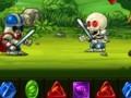 Spel Puzzle Battle