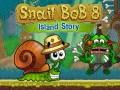 Spel Snail Bob 8