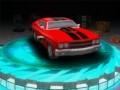 Spel Terminator Car