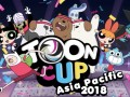 Spel Toon Cup Asia Pacific 2018