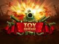 Spel Toy Defense