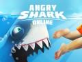 Spel Angry Shark Online
