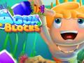 Spel Aqua Blocks