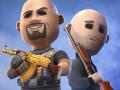 Spel Battlefield Elite 3d