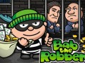 Spel Bob The Robber