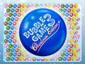 Spel Bubble Game 3: Christmas Edition