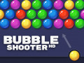 Spel Bubble Shooter