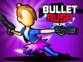 Spel Bullet Rush Online