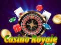 Spel Casino Royale