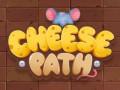 Spel Cheese Path