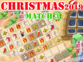 Spel Christmas 2019 Match 3