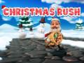 Spel Christmas Rush