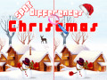 Spel Christmas Spot Differences