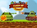 Spel Clash of Armour