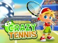 Spel Crazy Tennis