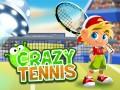Spel Crazy Tennis