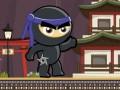 Spel Dark Ninja