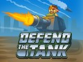 Spel Defend The Tank
