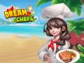 Spel Dream Chefs