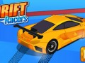 Spel Drift Racers