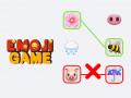 Spel Emoji Game