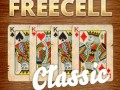 Spel FreeCell Classic