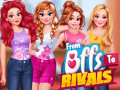 Spel From BFFs To Rivals