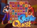 Spel Genie Quest