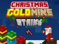 Spel Gold Mine Strike Christmas