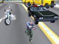 Spel Grand Action Crime: New York Car Gang