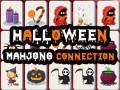 Spel Halloween Mahjong Connection