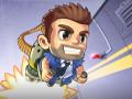 Spel Jetpack Joyride