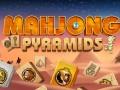 Spel Mahjong Pyramids