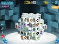 Spel Mahjongg Dimensions