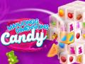 Spel Mahjongg Dimensions Candy 640 seconds