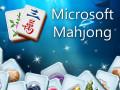 Spel Microsoft Mahjong