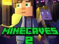 Spel Minecaves 2