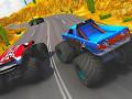 Spel Monster Truck Extreme Racing