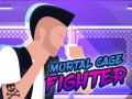 Spel Mortal Cage Fighter