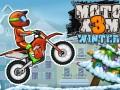 Spel Moto X3M 4 Winter