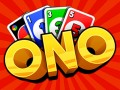 Spel ONO Card Game