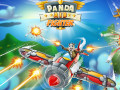 Spel Panda Air Fighter