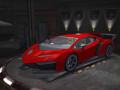 Spel Parking Fury 3D: Night Thief
