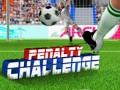 Spel Penalty Challenge