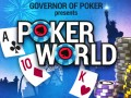 Spel Poker World